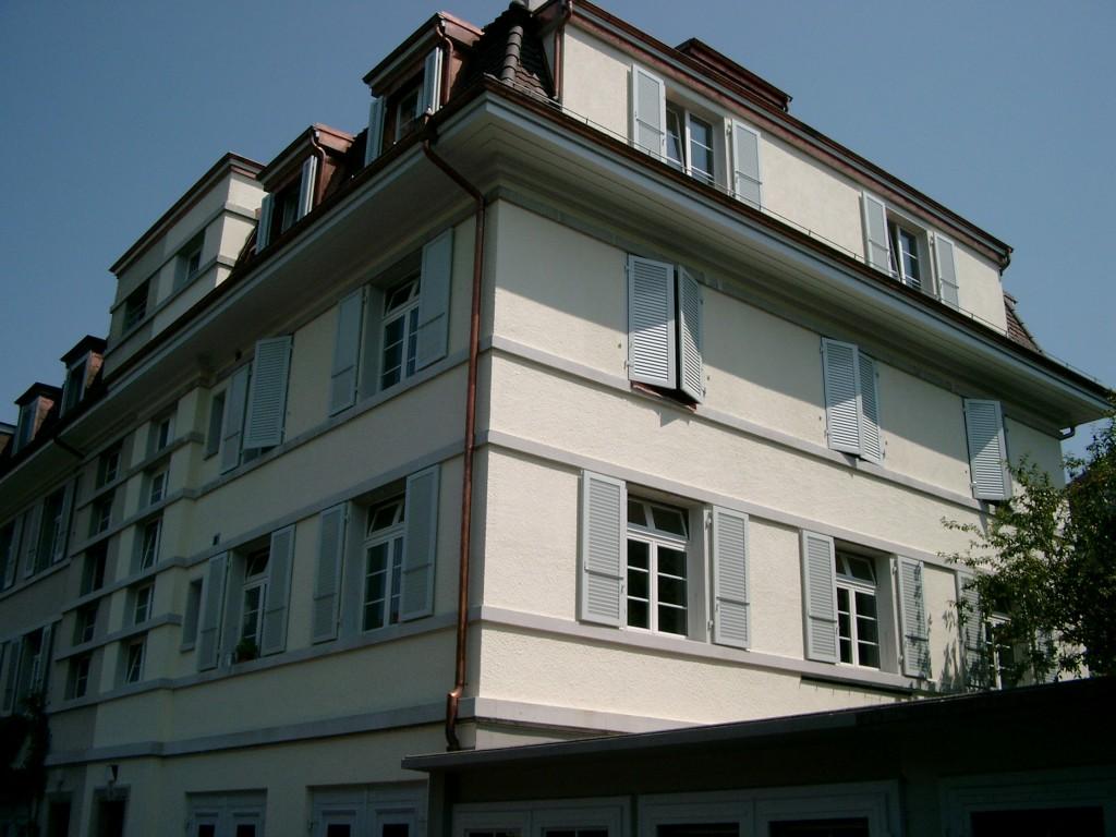 Wernerstrasse