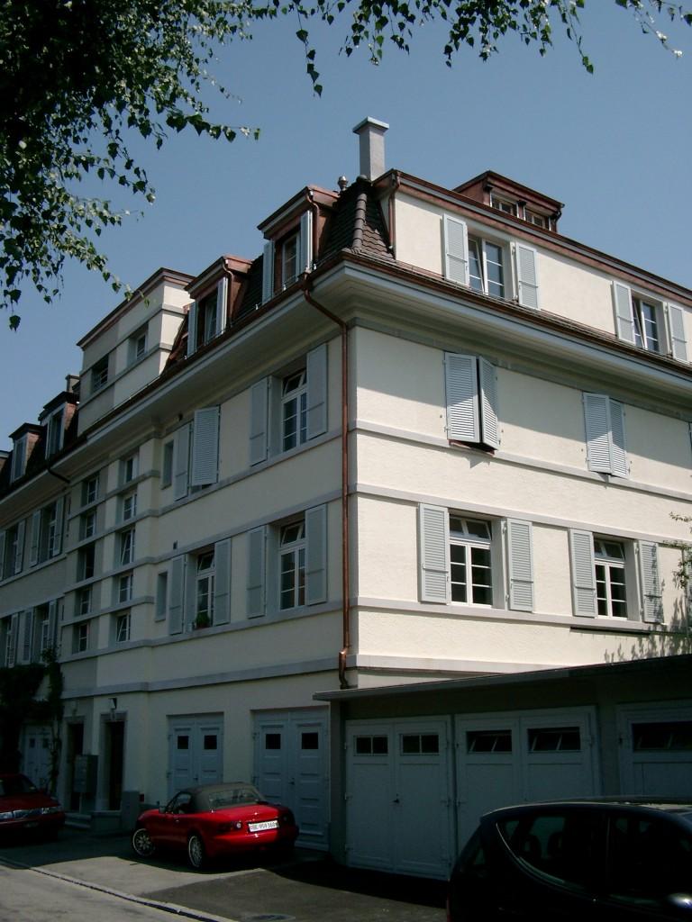 Wernerstrasse1
